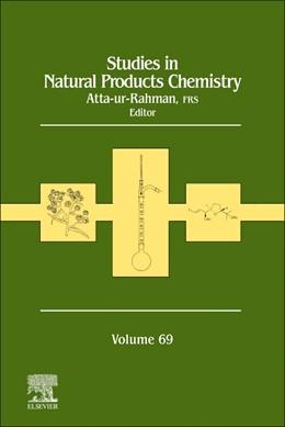 Abbildung von Rahman   Studies in Natural Products Chemistry   1. Auflage   2021   69   beck-shop.de