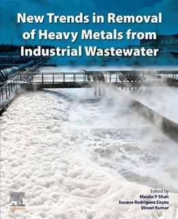 Abbildung von Shah / Rodriguez-Couto | New Trends in Removal of Heavy Metals from Industrial Wastewater | 1. Auflage | 2021 | beck-shop.de