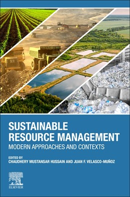 Abbildung von Hussain / Velasco-Munoz | Sustainable Resource Management | 1. Auflage | 2021 | beck-shop.de