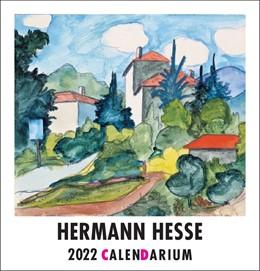Abbildung von Hesse | Calendarium 2022 | 1. Auflage | 2021 | beck-shop.de