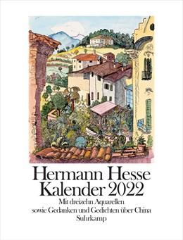 Abbildung von Hesse | Kalender 2022 | 1. Auflage | 2021 | beck-shop.de