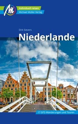 Abbildung von Sievers   Niederlande Reiseführer Michael Müller Verlag   11. Auflage   2021   beck-shop.de
