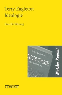 Abbildung von Eagleton | Ideologie | 2000 | Eine Einführung