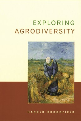 Abbildung von Brookfield | Exploring Agrodiversity | 2001