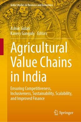 Abbildung von Gulati / Ganguly   Agricultural Value Chains in India   1. Auflage   2021   beck-shop.de