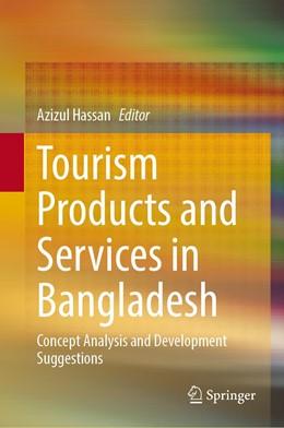 Abbildung von Hassan | Tourism Products and Services in Bangladesh | 1. Auflage | 2021 | beck-shop.de