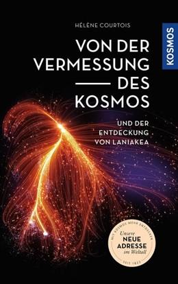 Abbildung von Courtois | Von der Vermessung des Kosmos | 1. Auflage | 2021 | beck-shop.de
