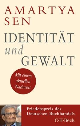 Abbildung von Sen | Identität und Gewalt | 1. Auflage | 2020 | 6416 | beck-shop.de