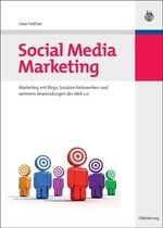 Abbildung von Hettler | Social Media Marketing | 2010