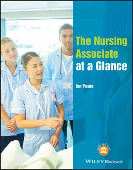 Abbildung von Peate | The Nursing Associate at a Glance | 1. Auflage | 2021 | beck-shop.de
