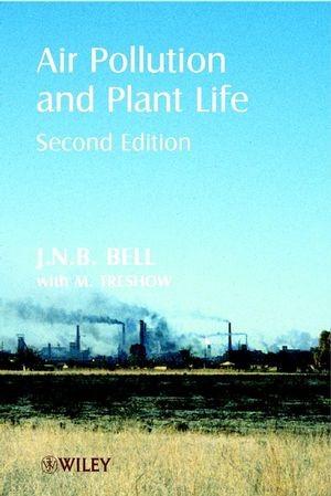Abbildung von Bell / Treshow   Air Pollution and Plant Life   2. Auflage   2002