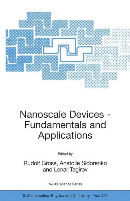 Abbildung von Gross / Sidorenko / Tagirov   Nanoscale Devices - Fundamentals and Applications   2006
