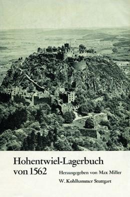 Abbildung von Das Hohentwiel-Lagerbuch von 1562 und weitere Quellen über die Grundherrschaft und das Dorf Singen | 1968 | 20