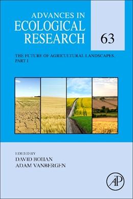 Abbildung von The Future of Agricultural Landscapes, Part I | 1. Auflage | 2020 | 63 | beck-shop.de