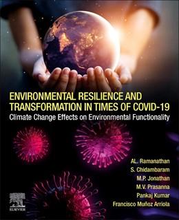 Abbildung von Ramanathan / Chidambaram | Environmental Resilience and Transformation in times of COVID-19 | 1. Auflage | 2021 | beck-shop.de