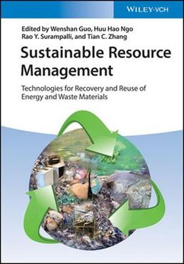 Abbildung von Guo / Ngo | Sustainable Resource Management | 1. Auflage | 2021 | beck-shop.de