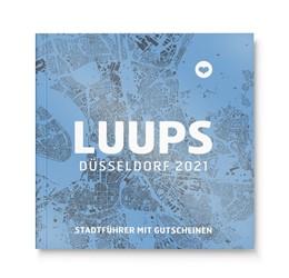 Abbildung von LUUPS Düsseldorf 2021 | 16. Auflage | 2020 | beck-shop.de