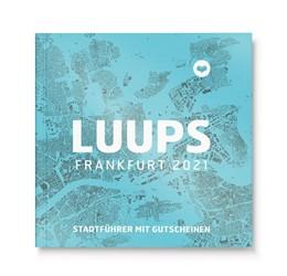 Abbildung von LUUPS Frankfurt 2021   16. Auflage   2020   beck-shop.de