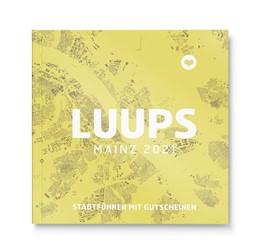 Abbildung von LUUPS Mainz 2021 | 16. Auflage | 2020 | beck-shop.de
