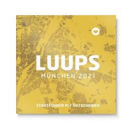 Abbildung von LUUPS München 2021 | 15. Auflage | 2020 | beck-shop.de