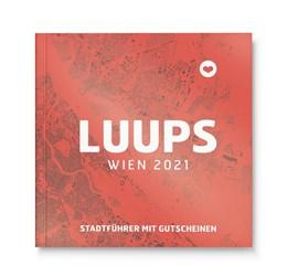 Abbildung von LUUPS Wien 2021   14. Auflage   2020   beck-shop.de