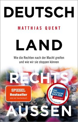Abbildung von Quent | Deutschland rechts außen | 1. Auflage | 2021 | beck-shop.de