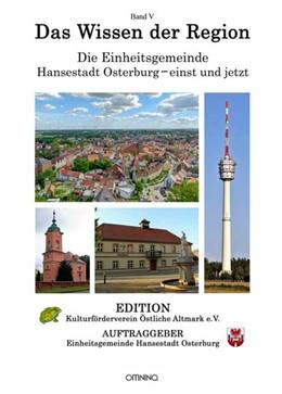 Abbildung von Kulturförderverein Östliche Altmark   Das Wissen der Region   1. Auflage   2020   beck-shop.de