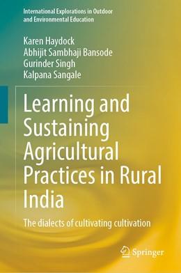 Abbildung von Haydock / Bansode | Learning and Sustaining Agricultural Practices | 1. Auflage | 2021 | 7 | beck-shop.de