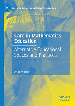 Abbildung von Watson | Care in Mathematics Education | 1. Auflage | 2021 | beck-shop.de