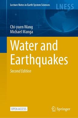Abbildung von Wang / Manga | Water and Earthquakes | 2. Auflage | 2021 | beck-shop.de