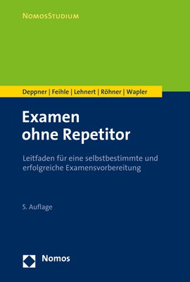Examen ohne Repetitor