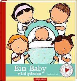 Abbildung von Oud | Ein Baby wird geboren | 1. Auflage | 2021 | beck-shop.de