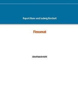 Abbildung von Hune / Borchert   Flexomat   1. Auflage   2020   beck-shop.de