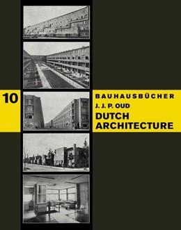 Abbildung von Oud | Dutch Architecture | 1. Auflage | 2021 | beck-shop.de