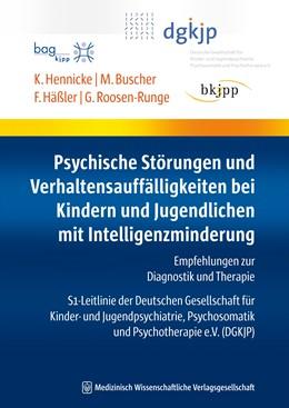 Abbildung von Hennicke / Buscher / Häßler | Psychische Störungen und Verhaltensauffälligkeiten | 2009