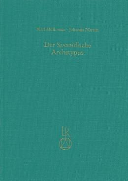 Abbildung von Narten / Hoffmann   Der Sasanidische Archetypus   1990   Untersuchungen zu Schreibung u...