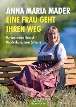 Abbildung von Mader | Eine Frau geht ihren Weg | 1. Auflage | 2020 | beck-shop.de