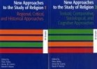 Abbildung von Antes / Geertz / Warne | New Approaches to the Study of Religion. Volume 1+2 | 2008