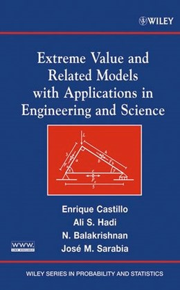 Abbildung von Castillo / Hadi / Balakrishnan | Extreme Value and Related Models with Applications in Engineering and Science | 1. Auflage | 2004