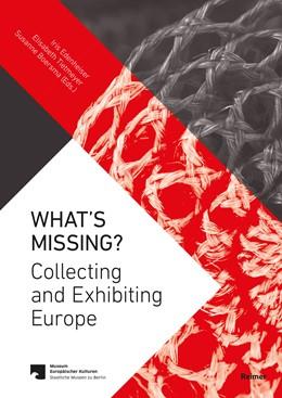 Abbildung von Edenheiser / Tietmeyer | What's Missing? | 1. Auflage | 2021 | beck-shop.de