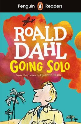 Abbildung von Dahl / Dowsett | Going Solo | 1. Auflage | 2020 | beck-shop.de