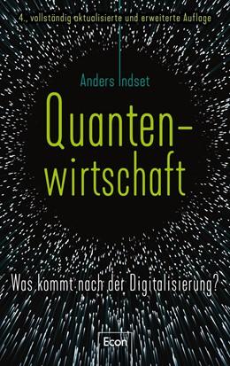 Abbildung von Indset | Quantenwirtschaft | 1. Auflage | 2020 | beck-shop.de