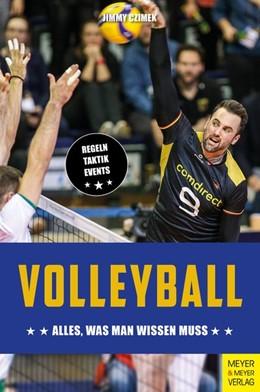 Abbildung von Czimek   Volleyball   1. Auflage   2021   beck-shop.de