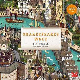 Abbildung von Adam | Shakespeares Welt | 1. Auflage | 2021 | beck-shop.de