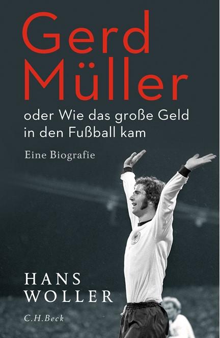 Cover: Hans Woller, Gerd Müller
