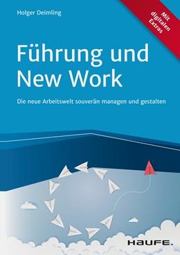 Abbildung von Deimling | Führung und New Work | 1. Auflage | 2021 | beck-shop.de