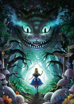 Abbildung von Abenteuer mit Alice 1000p | 1. Auflage | 2021 | beck-shop.de