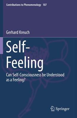 Abbildung von Kreuch | Self-Feeling | 1. Auflage | 2020 | 107 | beck-shop.de