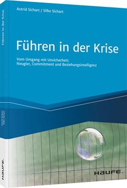 Abbildung von von Sichart / Sichart   Führen in der Krise   1. Auflage   2021   beck-shop.de