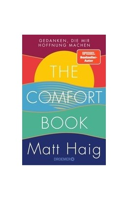 Abbildung von Haig | The Comfort Book - Gedanken, die mir Hoffnung machen | 1. Auflage | 2021 | beck-shop.de